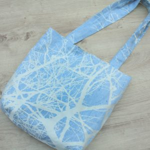 Wildwood Berneray Tote Bag
